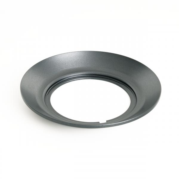 Rotiform CVT | OZR Lug Cover Plate - anthrazit